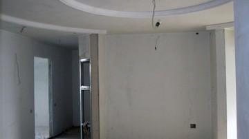 Штукатурка стен, потолков в Киеве цена