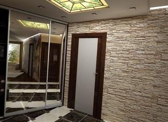 Укладка декоративной плитки в Киеве цена